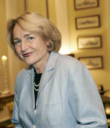 Dr. Hildegard Stausberg